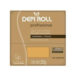 Cera-quente-bandeja-depiroll-tradicional-250g-13927.03