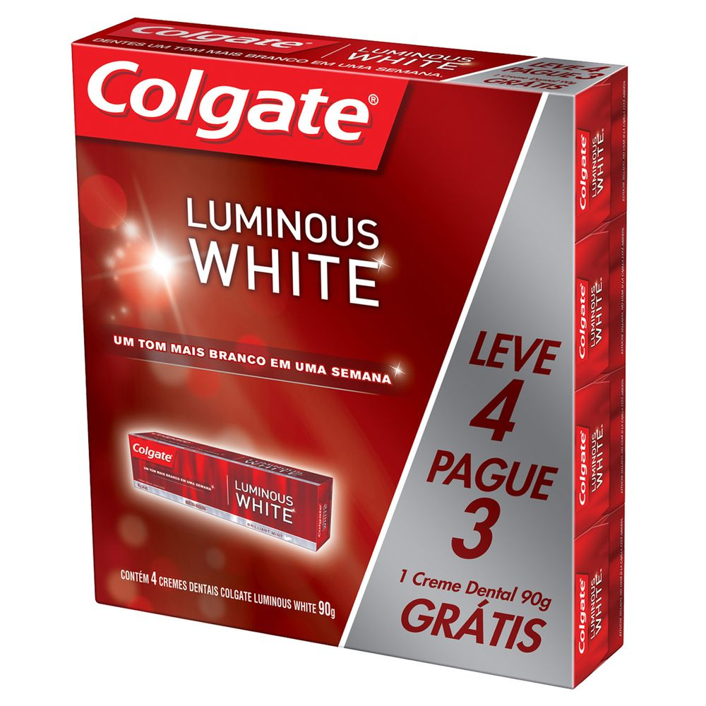 colgate 4ps 2 procter & gamble: crest toothpaste for decades crest toothpaste was the leading brand in the market not many brands other than coca-cola or mcdonald's have been on the top for so long.