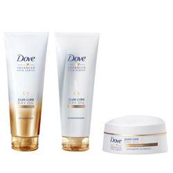 Kit-Dove-AHS-Pure-Care-Dry-Oil-Shampoo--Condicionador---Creme-Tratamento