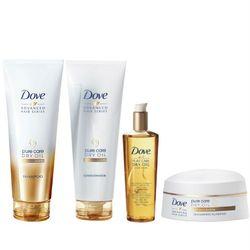 Kit-Dove-Pure-Care-Oil-Shampoo---Condicionador---Creme-de-Tratamento---Oleo