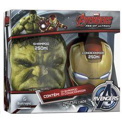 Kit-Avengers-Shampoo---Condicionador-Hulk-Homem-de-Ferro-11330.00