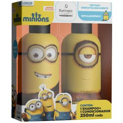 Kit-Shampoo---Condicionador-250Ml-Minions-Era-Pedra-10774.02