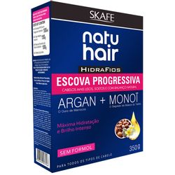 Kit-Natu-Hair-Escova-Progressiva-Hidrafios-350G-33352.00