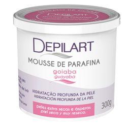 Mousse-de-Parafina-Depilart-Goiaba-300g-29960.00