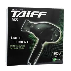 Secador-Taiff-RS5-Classica-1900W-127V--38752.02