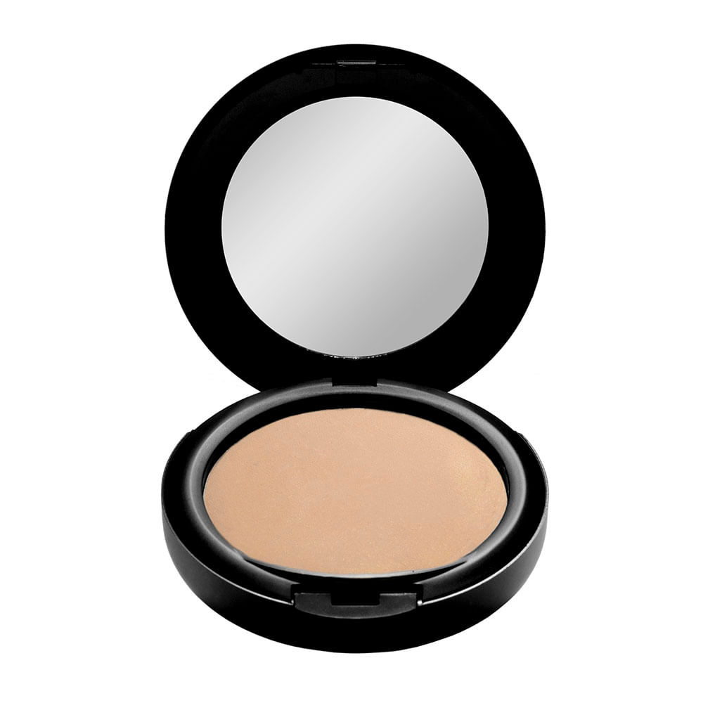 Pó Compacto Marcelo Beauty Standard Bege Natural