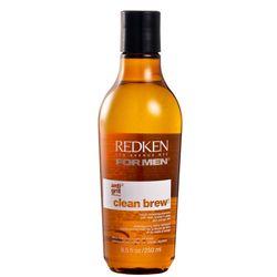 Shampoo-Redken-For-Men-Clean-Brew-250ml-55674.00