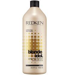 Shampoo-Redken-Blonde-Idol-1000ml-51171.00