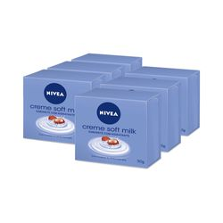 Sabonete-Hidratante-Nivea-Creme-Soft-Milk-90g-16743