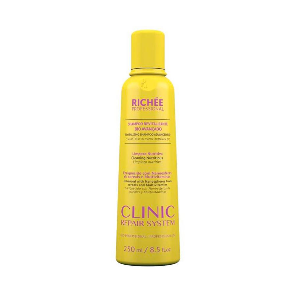 shampoo-richee-clinic-repair-system-revitalizante-250ml-50340.00