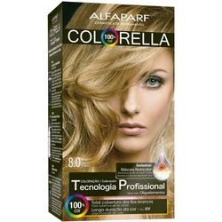 Kit-Tintura-AltaModa-Colorella-8.0-Louro-Claro-18311.08