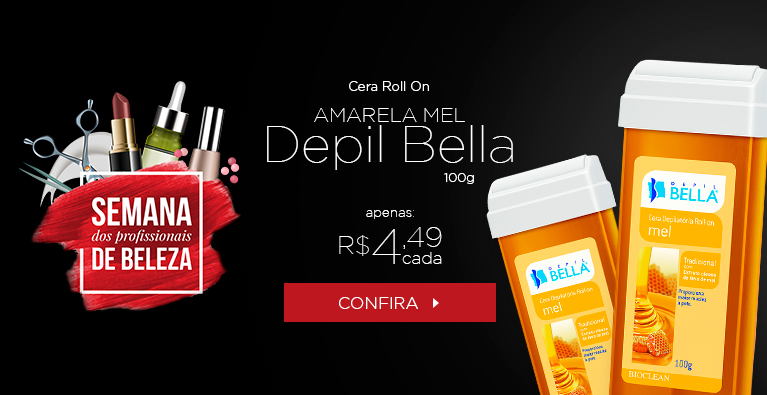 Depil Bella - SdP