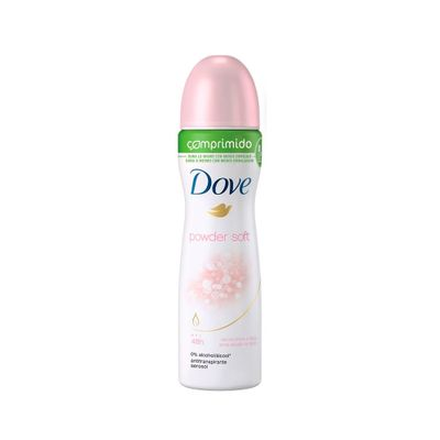 Desodorante-dove-Aerosol-Comprimido-Powder-Soft-54g