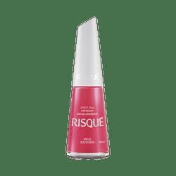 Esmalte-Risque-Rosa-Cremoso-Leo-Mandou-Flore