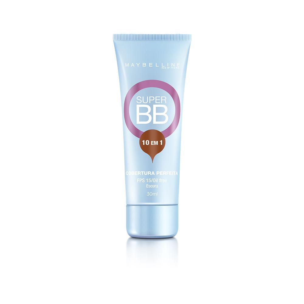 Resultado de imagem para Maybelline apresenta o Super BB Cream