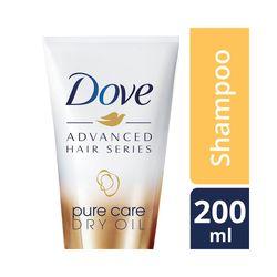 7891150036819-Shampoo-Dove-Pure-Care-Dry-Oil-Para-Cabelos-Secos-200ml-