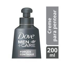 7891150021655-Creme-de-Pentear-Dove-Forca-e-Controle-para-homens-200ml