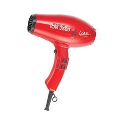 Secador-Lizz-Compact-Ion-2000W-Vermelho