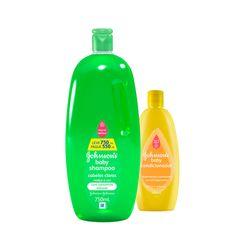 Kit-Johnson-Baby-Shampoo-Cabelos-Claros-750ml-Gratis-Condicionador-Tradicional-400ml