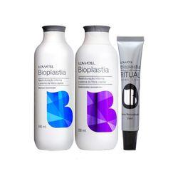 Kit-Lowel-Bioplastia-Shampoo-240ml-Condicionador-200ml-Gratis-Creme-25ml