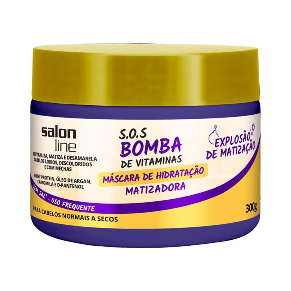 Mascara-Salon-Line-SOS-Bomva-de-Vitaminas-Matizadora-Natural-a-Secos
