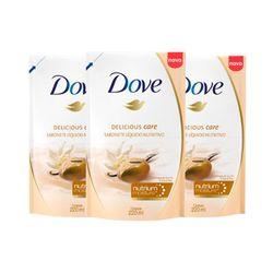 Kit-Dove-Sabonete-Liquido-Showder-Refil-Karite-220ml-Leve-3-Pague-2-19491