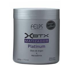 Mascara-Redutora-Felps-XBTX-Matizador-500g