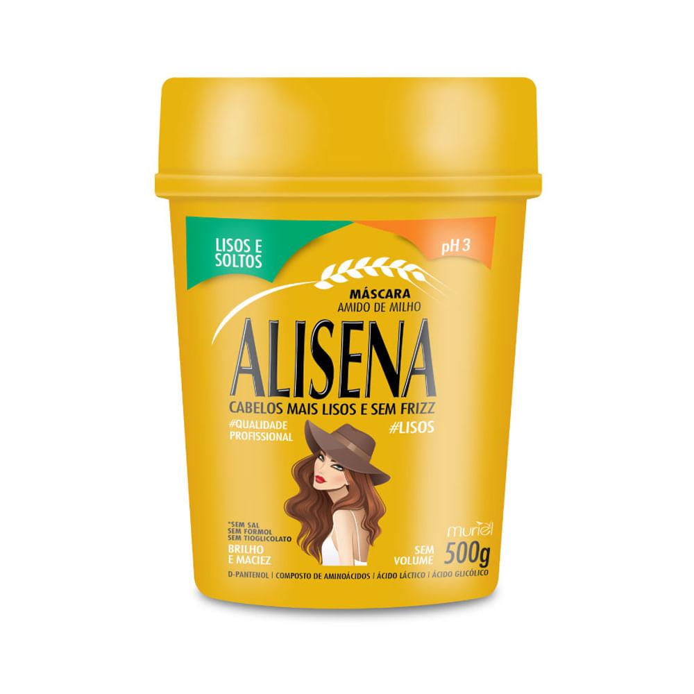 Mascara-Muriel-Alisena-Efeito-Liso-500g
