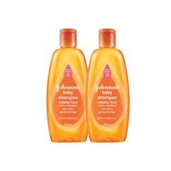 Leve-2-Pague-1-Shampoo-Johnson---Johnson-Baby-Cabelos-Lisos-20ml
