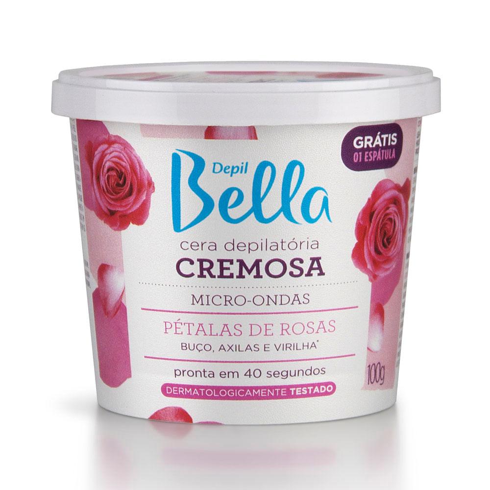 Cera-Depil-Bella-Cremosa-para-Microondas-Petalas-de-Rosas-100g-16003.02