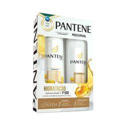 Kit-Pantene-Shampoo-400ml---Condicionador-200ml-Hidratacao