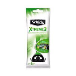 Aparelho-De-Barbear-Schick-Xtreme-3-Sensivel