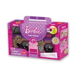 Kit-Barbie-Ricca-Shampoo---Condicionador-Cachos-Definidos-250ml