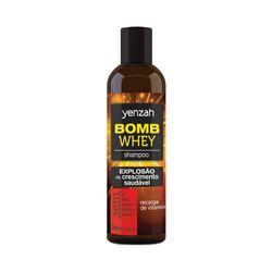Shampoo-Yenzah-Whey-Bomb-Cream-240ml