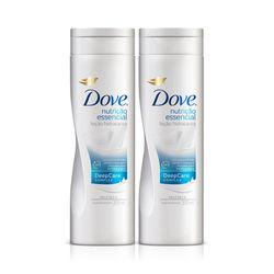 Kit-Dove-Locao-Hidratante-Nutricao-Essencial-200ml-c2-un