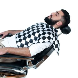 Capa-Para-Barbear-Quadriculada