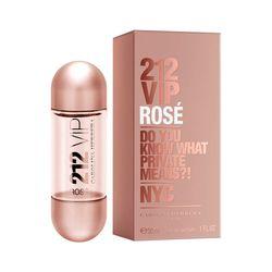 Perfume-EDP-212-Vip-Rose-30ml-38109.00