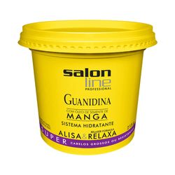 Creme-Relaxante-Guanidina-Salon-Line-Manga-Super