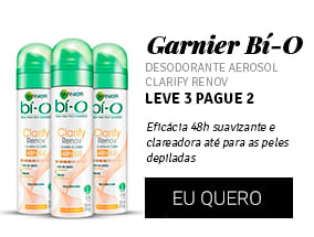 Kit Leve 3 pague 2 Garnier