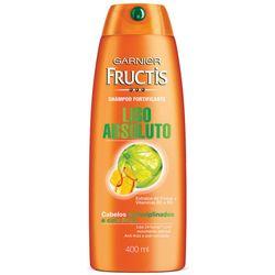 Shampoo-Loreal-fructis-liso-absoluto-garnier-33102.02