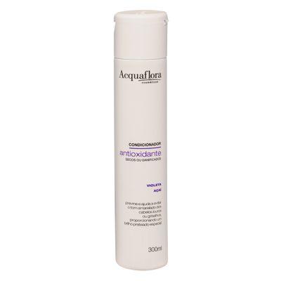 Condicionador-Acquaflora-Reequilibrio-Estrutural-300ml