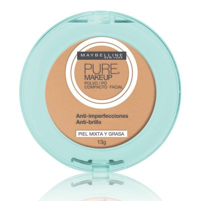 Pó-Compacto-Maybelline-Pure-Make-Up-Natural