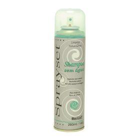 Shampoo-Sprayset-Aerojet-Dry-Clean-260ml