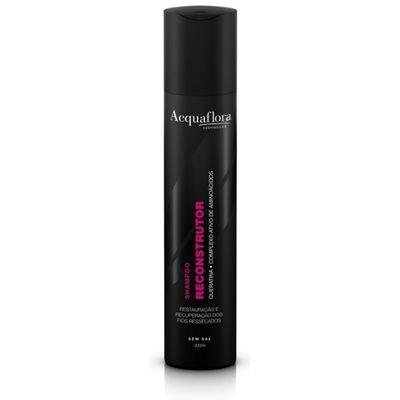 Shampoo-Acquaflora-Reconstrutor-300ml
