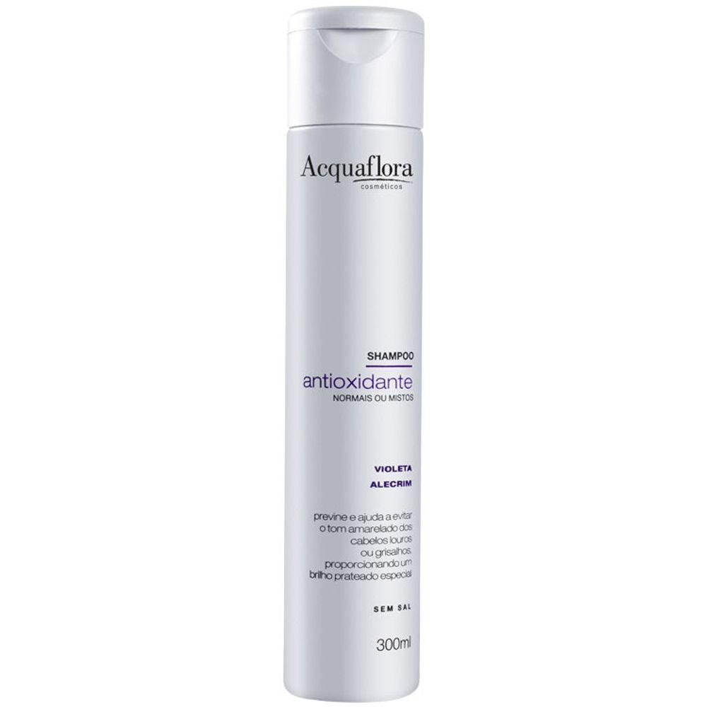 Shampoo-Acquaflora-Antioxidante-Normais-Ou-Mistos-300ml