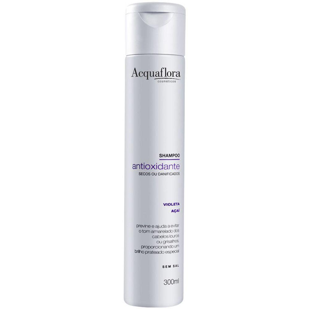 Shampoo-Acquaflora-Antioxidante-Secos-Ressecados-300ml