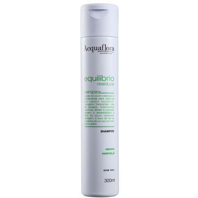 Shampoo-Acquaflora-Residuos-300ml