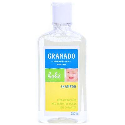 shampoogranado