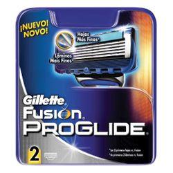CARGA-GILLETTE-PROGLIDE-REGULAR-COM-2un-31438.00
