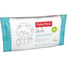 Toalhas-Umedecidas-Fisher-Price-Bebe-Sem-Perfume-50unid-4563.00
